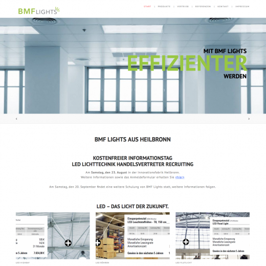 BMF Solutions GmbH
