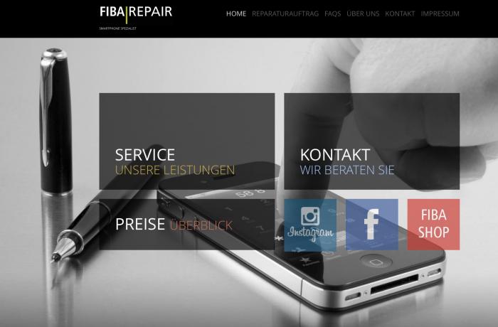 FIBA Repair
