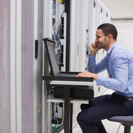VMware ESXi (Fehler 11) beheben – Windows Server VM bleibt beim booten stehen