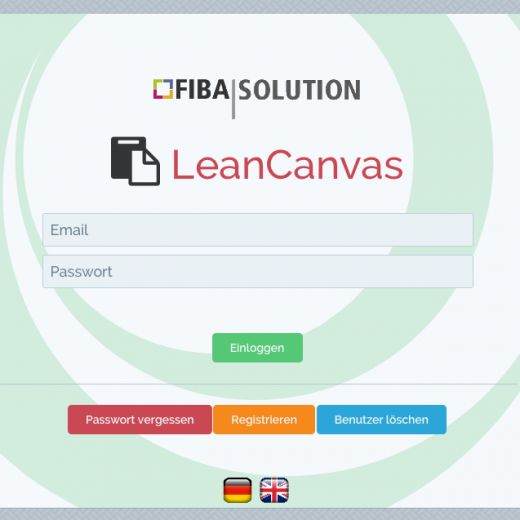 Lean-Canvas.de Multisprachen