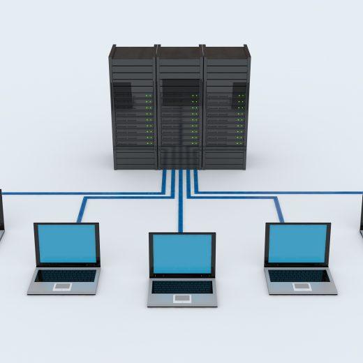 Terminalserver