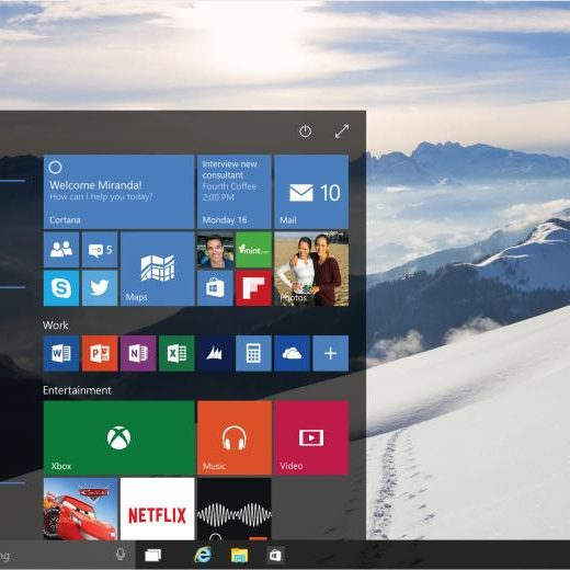 Windows 10 als kostenloses Upgrade