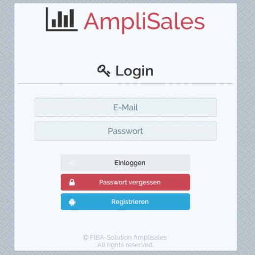 Amplisales Software