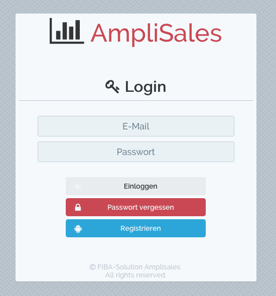 Amplisales Software
