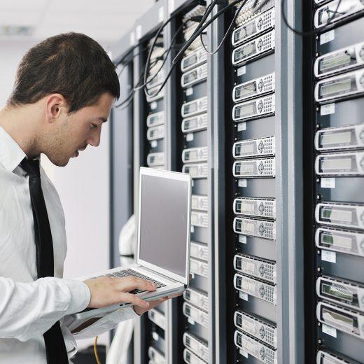 Virtualisierung von PCs und Servern